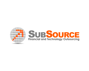 Logo design for SubSource