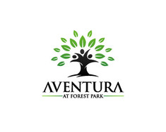 Aventura at Forest Park logo