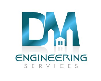 DM Engineering Services - Entry #6 by jhgraphicsusa