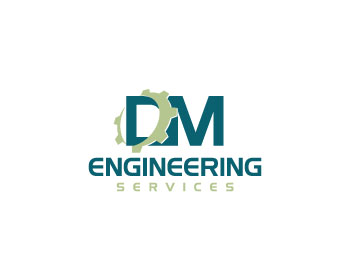 logos (DM Engineering Services)