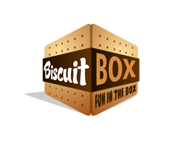 Logo design for BISCUIT BOX