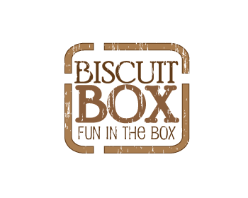 BISCUIT BOX logo design
