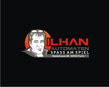 Logo design for Ilhan Automaten