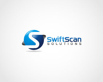 Logo design for SwiftScan Solutions