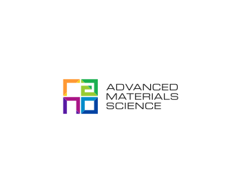 Logo design for Advanced Materials Science rano GmbH