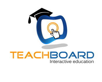 Logo design for Touch-Board