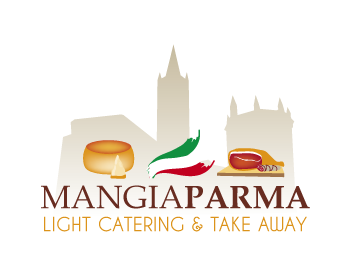 Logo design for MANGIAPARMA