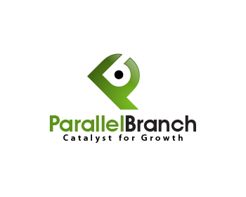 Logo design for Parallel Branch