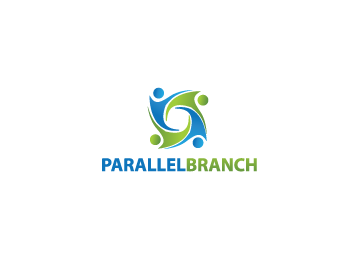 Parallel Branch logo design