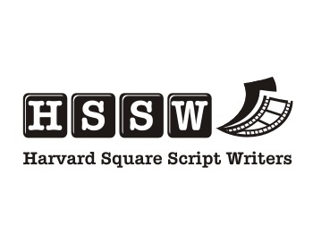 Logo design for Harvard Square Script Writers