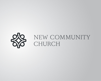 New Community Church logo design