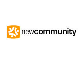 Logo per New Community Church