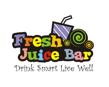 Restaurant logos (Fresh Juice Bar)