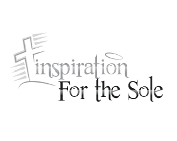 Logo design for Inspiration for the Sole