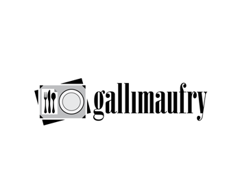 Logo design for gallimaufry