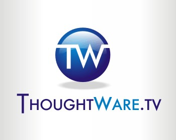 Thoughtware Tv Logo Design Contest Logo Designs By