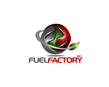 Fuel Factory Inc logo design