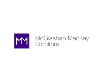 Logo design for McGlashan MacKay Solicitors