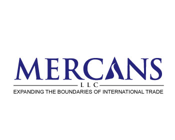 Mercans, LLC logo design