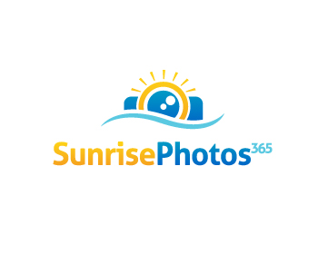 Logo Sunrise Photos 365