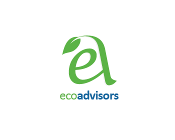 Logo design for EcoAdvisors