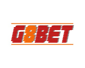 g8bet logo design