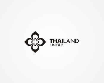 Thailand Unique logo design