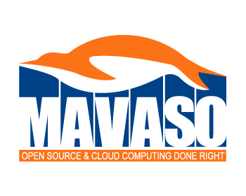 Logo design for Mavaso