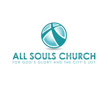 Logo per All Souls Church