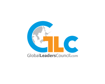 GLC logo design