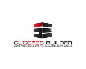 Success Builder logo design