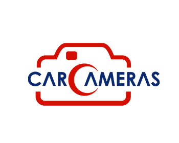 Car Cameras logo design