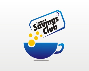Logo design for Instant Savings Club