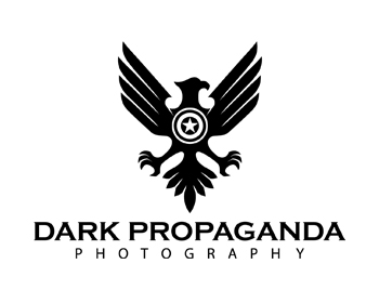 Dark Propaganda Photography logo design