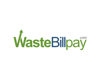 Logo design for Waste Bill Pay