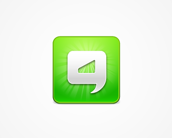 Logo Design #16 by fortext
