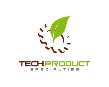 Tech Product Specialties, Inc. logo design
