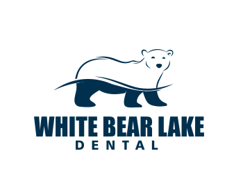 Logo design for White Bear Lake Dental