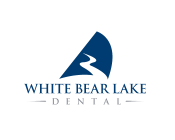 White Bear Lake Dental logo design