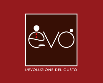 Logo design for Evó