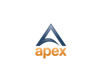 Logo design for Apex