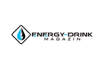 Energy-Drink-Magazin logo design