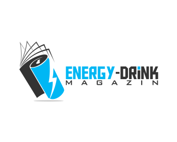 Logo design entry number 22 by masjacky | Energy-Drink