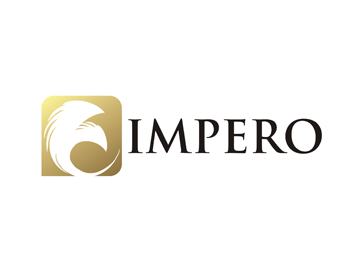 Impero logo design