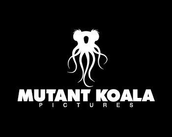 Mutant Koala Pictures logo design