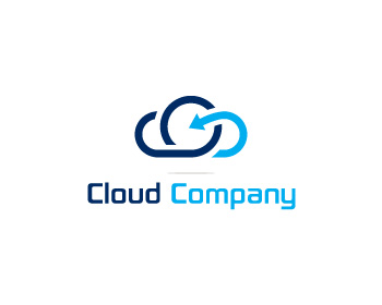 Logo Cloud Company