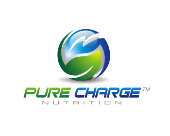 Logo Design Entry Number 86 By Genta Pure Charge Tm