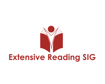 Extensive Reading SIG logo design