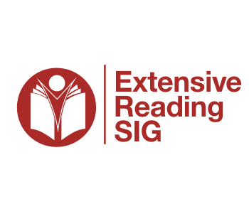 Logo design for Extensive Reading SIG