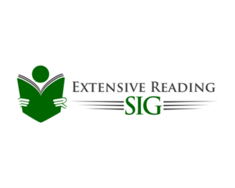 Logo per Extensive Reading SIG
